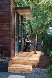 modern home office by sett studio backyard office shed home