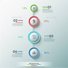 Process Template Modern Infographic Process Template By Andrew_kras Graphicriver