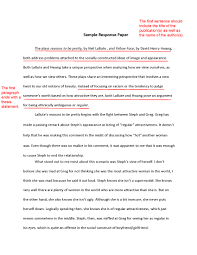 reflective essay thesis statement examples reflective essay thesis statement examples example of thesis