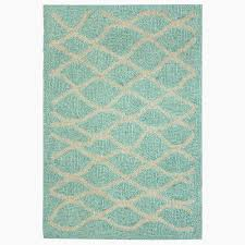 wayfair aqua rug great wooster 6851 04 twist aqua rug