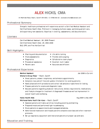 Health Care Aide Resume Sample Home Health Aide Resume Beautiful Personal Care Aide Resume Home 55