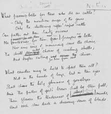 best wilfred owen ideas dulce et decorum est anthem for doomed youth by wilfred owen uses repetition throughout poem to use similation