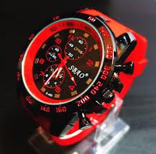 mens luxury sport watches stainless steel luxury sport analog quartz modern men fashion wrist watch