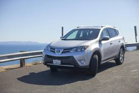 A Hodgepodge On Wheels: 2015 Toyota RAV4 XLE AWD, Reviewed - Arc ...