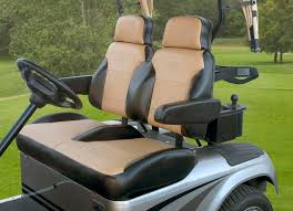 touring edition seats custom golf