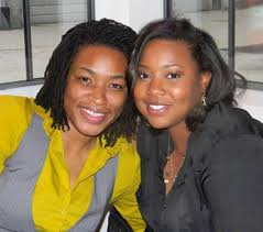 Lakisha and ShaDonna ask friends to pledge support for marriage in Maryland  | Freedom to Marry