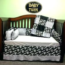 oakland raiders bedding bedroom set comforter browning pink crib