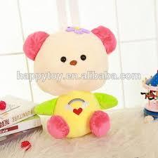 Crane Machines Rainbow Bear Plush Toys Stuffed Care Bear Soft Toys