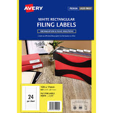 avery sheet labels avery 24up fine spine filing labels white 25 sheets