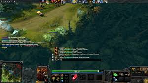 how russian dota 2 players select a server gaming
