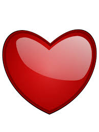 Image result for free clipart images of heart