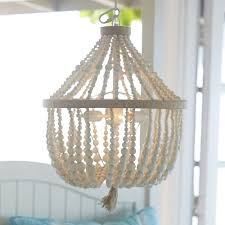 pottery barn teen catalina beaded chandelier view full size