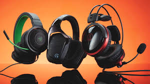 The Best Gaming Headsets for PS4, Xbox One and PC   GamesRadar+