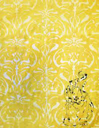 The Yellow Wallpaper – Lorna J Bates