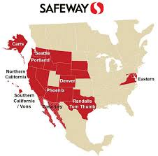 state By Relations Division com Safeway - Investor Stores