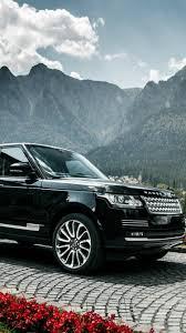 Vehicles Range Rover Sport wallpapers (Desktop, Phone, Tablet ...