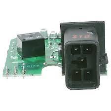 carquest wiper motors wiper motor pulse board module new 81 wiper motor pulse board module new