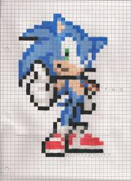 29 Images Of Mario Graph Paper Template Zeept Com
