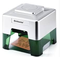Big Offer - <b>Alfawise C50 Mini Wireless</b> Smart Laser Engraver Cutter ...