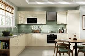 Cream Kitchen parma gloss cream kitchen designer kitchens range 8924 by guidejewelry.us