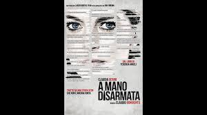 A MANO DISARMATA (2019) ITALIANO - Video Dailymotion