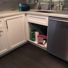 Is Refacing Kitchen Cabinets Worth It Interesting NY Kitchen Reface Contractors 48 Washington Pl Elm Park Staten