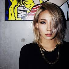 cl s beauty secrets inside the k pop star s hair and makeup routine vogue
