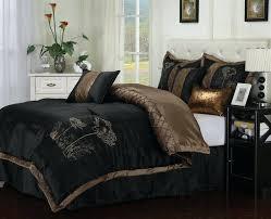 gold bed in a bag 7 piece black gold comforter bedding bedroom set bed in a bag gold king size bed in a bag 9pcs queen gold imperial comforter set bed in