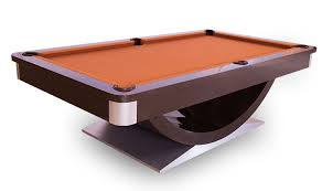 mid century modern pool table. Contemporary Pool Cleopatra In Mid Century Modern Pool Table N