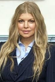 Fergie (sangster) - Wikipedia