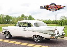 1957 Chevrolet Bel Air Custom 2 Door Hardtop for Sale ...