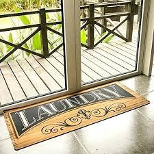 laundry room mats lovable utility runner rugs laundry room rugats laundry room rugs personalized