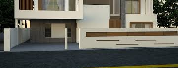 Small Picture Why Beautiful Boundary Wall Design is Essential for Modern Day Homes