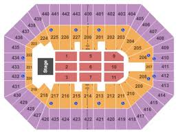 Bmo Harris Bradley Center Tickets And Bmo Harris Bradley