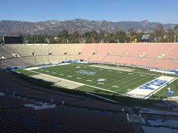 Unexpected Rose Bowl Floor Seating Rose Bowl Concert Seating