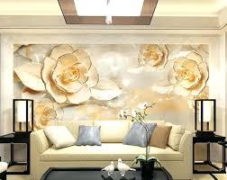 3d wallpaper for living room uk telergonco 3d wall murals art