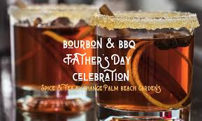 bourbon bbq father s day celebration