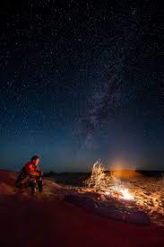 Notte stellata | Sprea Fotografia