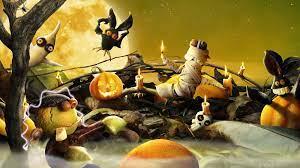Halloween Live Wallpaper - Halloween Hd ...