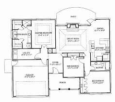 ... Simple House Plan With 3 Bedrooms 3d Bedroom House Plans Edmonton Home  Ideas Split Six Bungalow ...