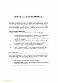 Medical Assistant Resume Samples No Experience Free Download 50