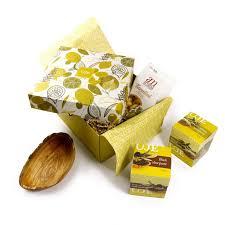box of olives
