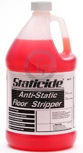 Pavimento antistatico : Floor stripper eurostat group