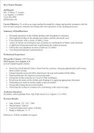 Office Cleaning Resume Sample House Beautiful Photos Residential