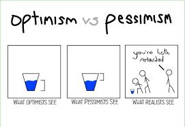 ontheroad optimism versus pessimism optimism vs pessimism png