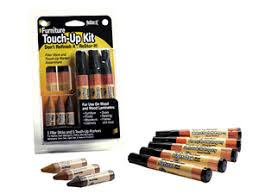 furniture touch up markers. restor it touch up kit markers furniture