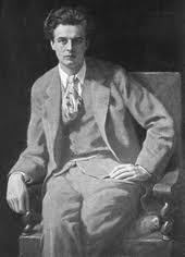 Aldous Huxley - Wikipedia
