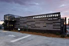 starbucks store exterior.  Starbucks Colorado 1 Throughout Starbucks Store Exterior 6