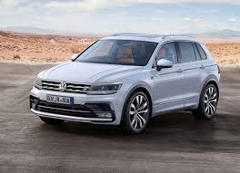 vw new car release2017 VW Tiguan Release Date and Price  SitesCars