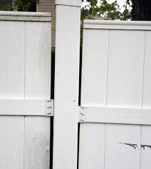 vinyl fence panels home depot. Bracket_Fence_Privacy_Vinyl_PVC_Rust_Screws_Plastic_Home-Depot_4 Enduris_Privacy_Routed_Rail_Fence_Wood_Safe_Yard_Landscape_1 Vinyl Fence Panels Home Depot